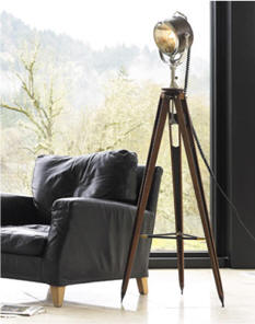 Half mile ray searchlight floor lamp aloadofball Images